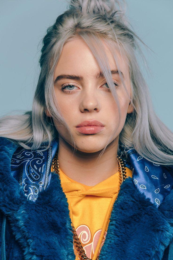 Billie Eilish | Makeup...