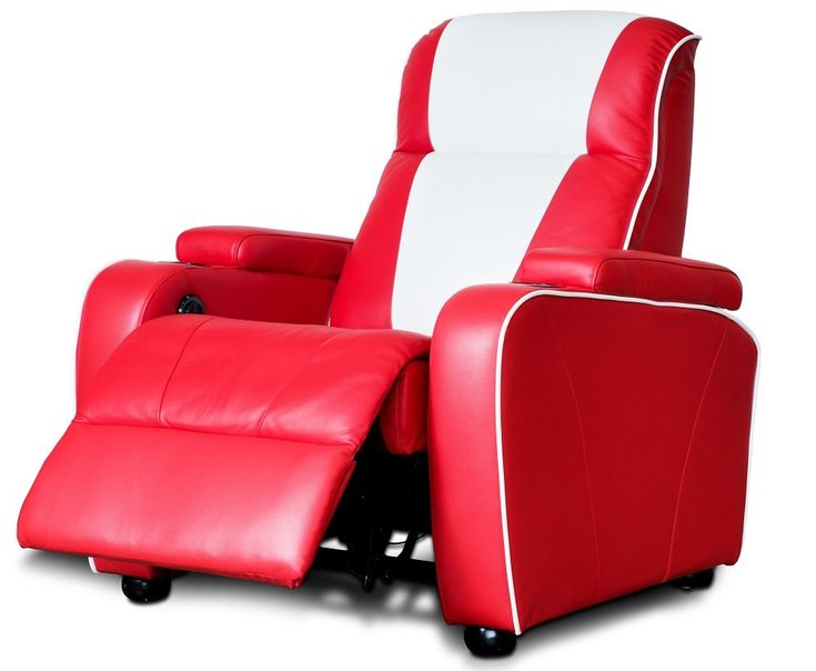 Charming Movie Home Cinema Chair   Click On Image To Enlarge