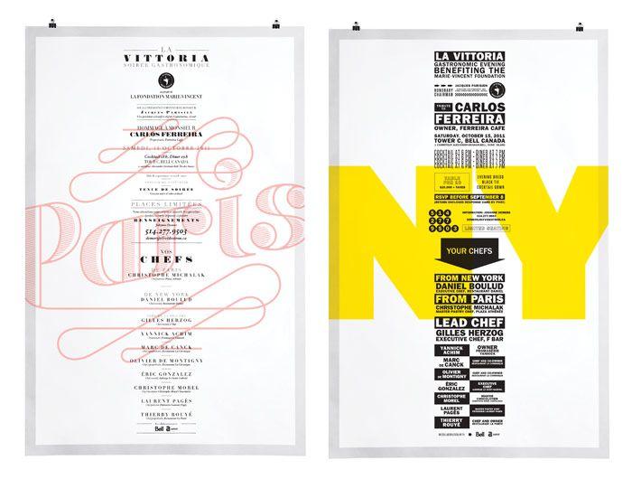 la-vittoria #font #type