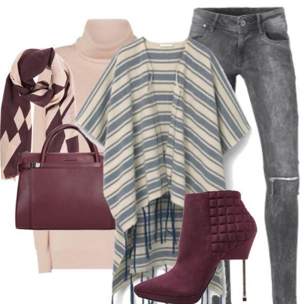 Multi Purpose Outfit - FashionCo. -  Altijd de nieuwste fashion voor de beste prijs
