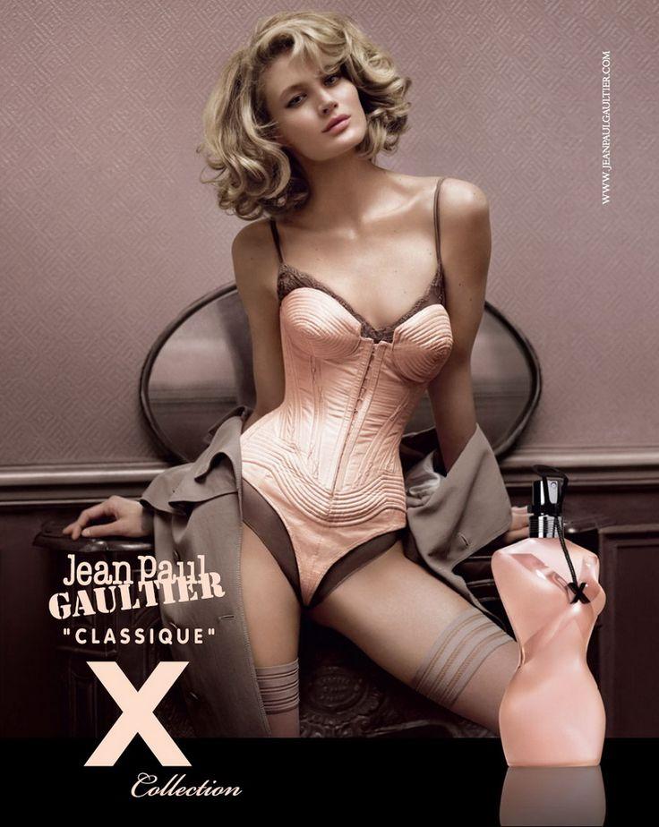 Assez Les 25 meilleures idées de la catégorie Jean paul gaultier parfum  DQ91