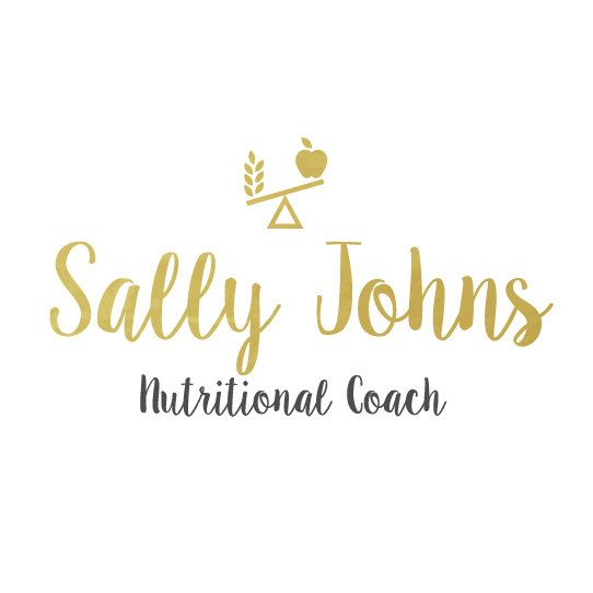 Custom Logo Design personalized Premade Logo and Watermark for Nutritional Coaches, Fitness Coaches, Bloggers and any other Small Business owners https://www.etsy.com/au/shop/BlossomBranding?ref=l2-shopheader-name