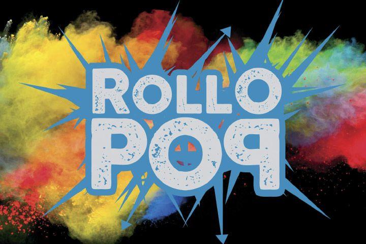 ROLLOPOP - Uusi kaupunkifestivaali kutsuu juhlimaan Rovaniemelle