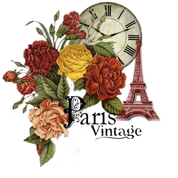 Cluster Paris Vintage-©CW