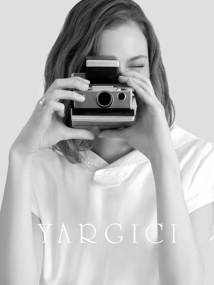 YARGICI: Spring-Summer 2013