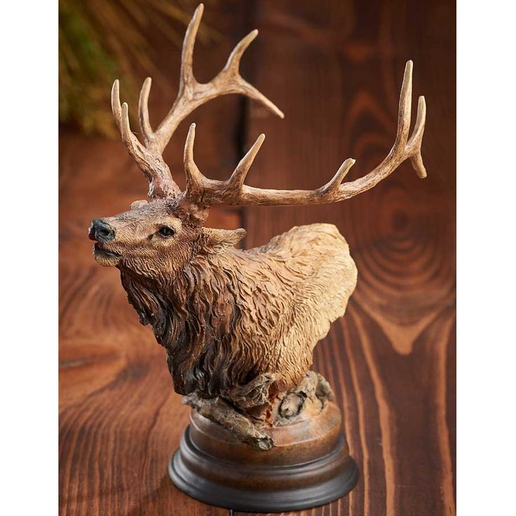 Find this pin and more on elk gifts home decor by wildlifewonders