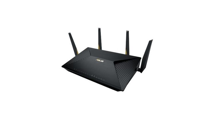 ASUS BRT-AC 828 AC2600 Wi-Fi Router Review, loaded features with high end price