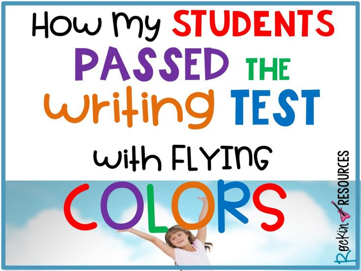 Are your students struggling in writing? This easy and painless way of teaching writing will have you doing the happy dance. It is a teacher-friendly program with a step-by-step design for scaffolding and engaging students. You will have them BEGGING to write and see them shine on standardized test! This concept works well with any writing curriculum.