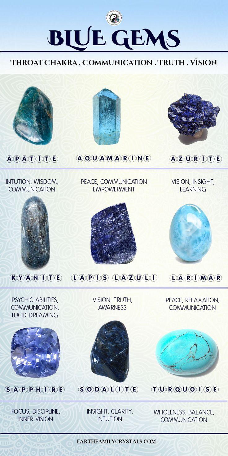 Crystals, Gemstone Jewelry,