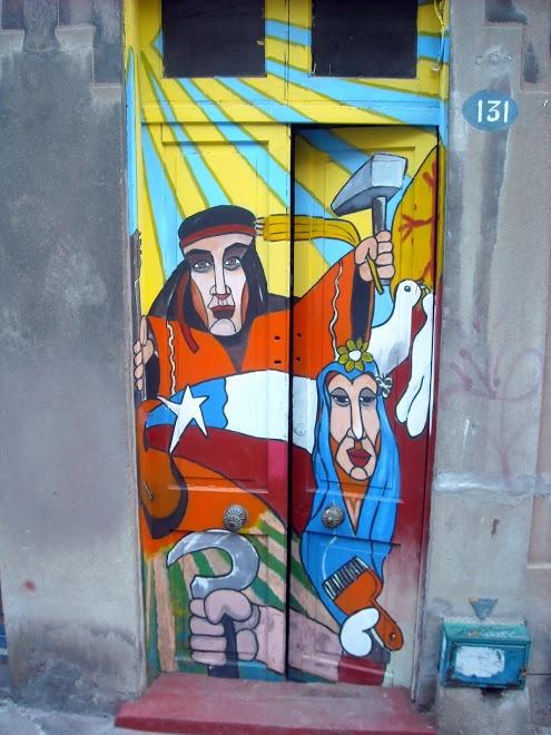 Chile , Valparaiso