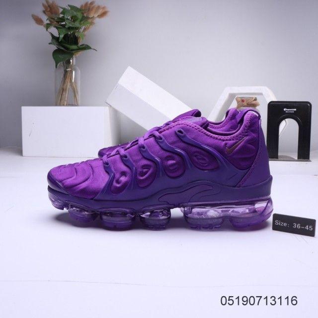 Nike Air Vapormax Plus TN Purple Men's