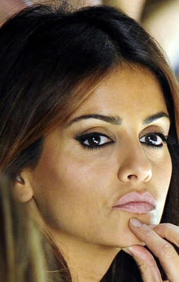 Monica Cruz Gorgeous Makeup