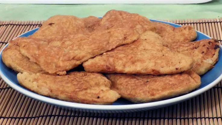 Házi készítésű karfiolkenyér – avagy egy hamis bundás kenyér, amivel még fogyni is fogsz! | Peak Man