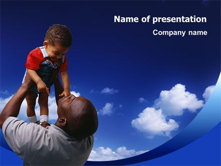 http://www.pptstar.com/powerpoint/template/father-day/ Father Day Presentation Template