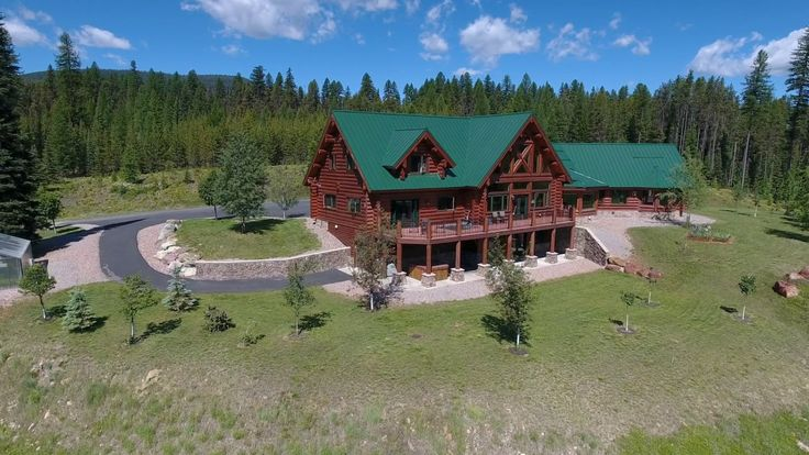 4959 Hwy 83 N, Seeley Lake, MT 59868