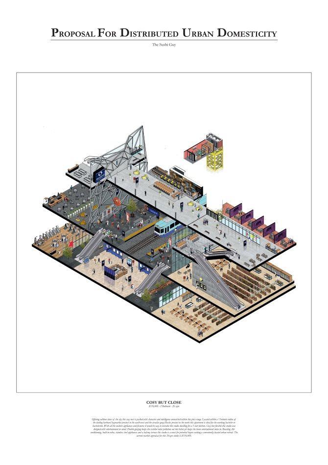Architecture | UTS | Master IV - OLIVIERSOLENTE