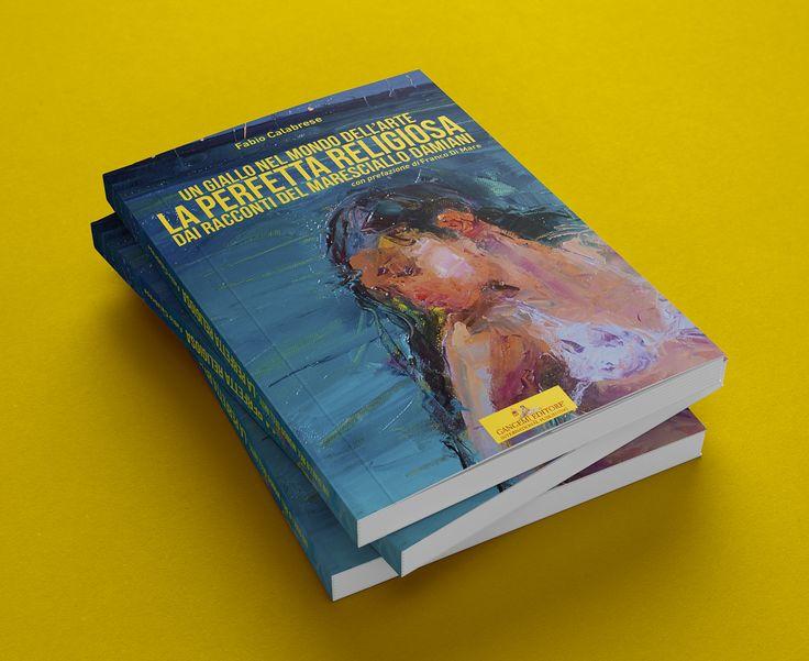 Book cover - La perfetta religiosa on Behance