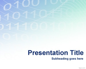 technology powerpoint themes