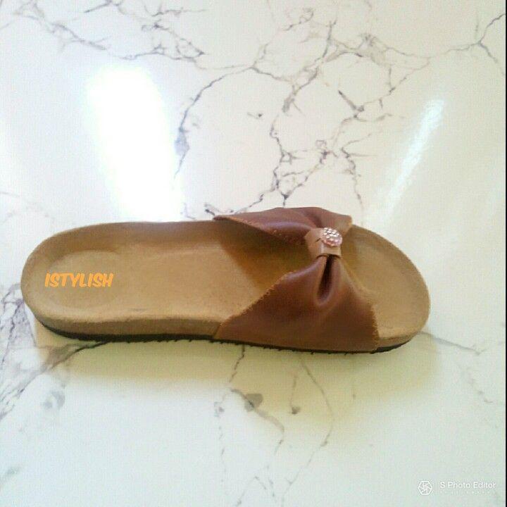 Birkenstock slipper