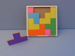 Juegos - Juguetes didácticos, material didáctico, jardin de infantes, nivel inicial, Juegos, Juguetes en madera