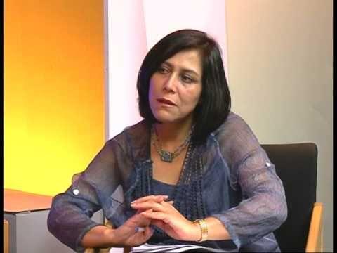 La intervención educativa como campo emergente. Teresa de Jesús Negrete y Adalberto Rangel - YouTube