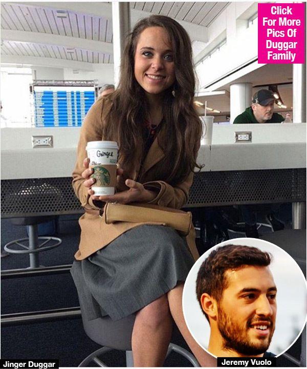 Jinger Duggar Dating Jeremy Vuolo — Meet The Man She Hopes To Marry - Hollywood Life