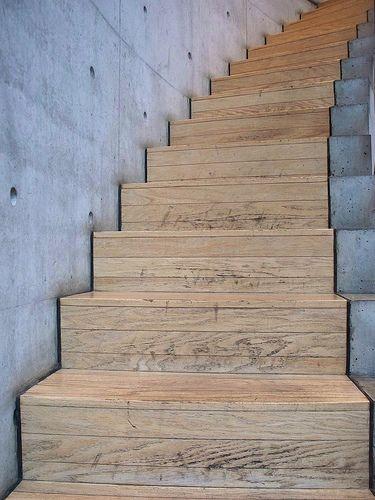 Tadao Ando Konferenzzentrum | Flickr - Photo Sharing!
