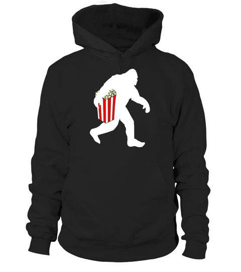 """# Bigfoot with Popcorn Shirt, Funny Novelty Tee .  Special Offer, not available in shops      Comes in a variety of styles and colours      Buy yours now before it is too late!      Secured payment via Visa / Mastercard / Amex / PayPal      How to place an order            Choose the model from the drop-down menu      Click on """"Buy it now""""      Choose the size and the quantity      Add your delivery address and bank details      And that's it!      Tags: Sasquatch is off to the movies with…"""