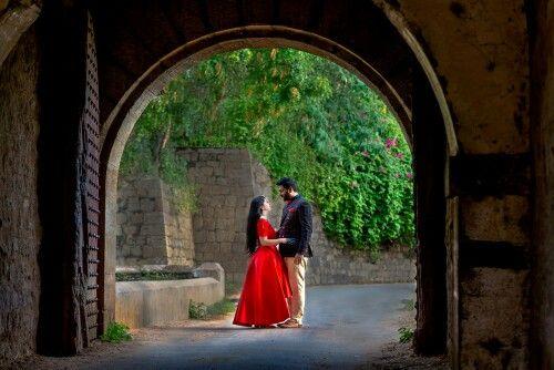 wedding preshoot