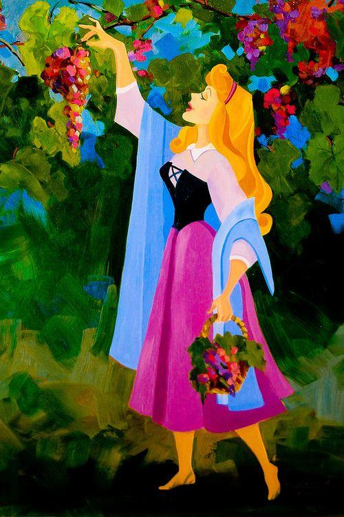 Aurora artwork beautiful!