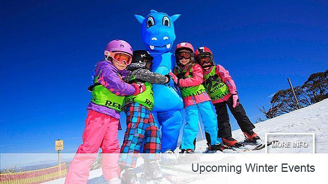 Mount Hotham - Official Website of the Mount Hotham Alpine Resort