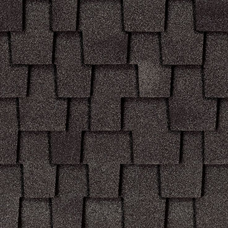 Wonderful Pewter Gray | Paramount Advantage #heavyweight #asphalt #roofing #shingles  #PABCORoofing