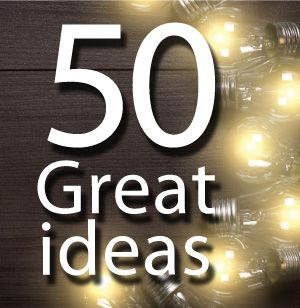 50 Great Restaurant Ideas | MonkeyDish | Need some innovative ideas to help your business? Here's 50.