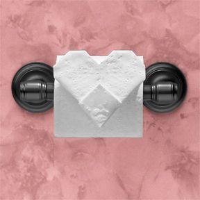23 best Origami toilet paper images on Pinterest | Bathroom, Toilet ...