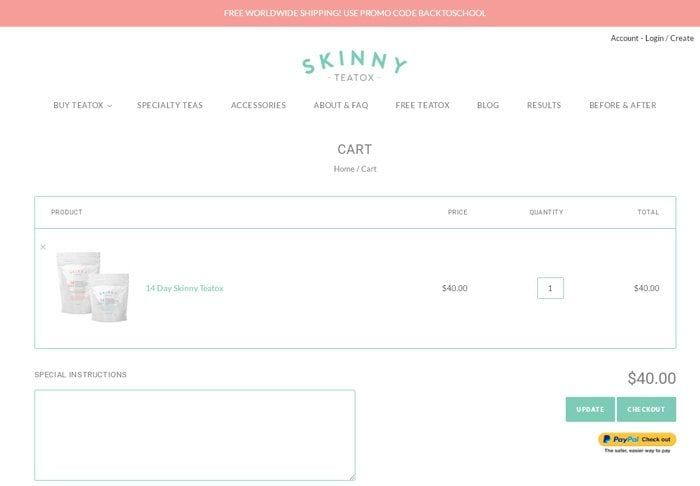 Buy ecommerce shopping store website template on bugtreat. 40 Best Examples Of Shopping Cart Page Designs Page Design Website Template Design Color Design Inspiration