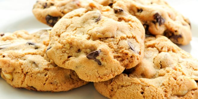Chocolate Chip Cookie Recipe Cream Of Tarter