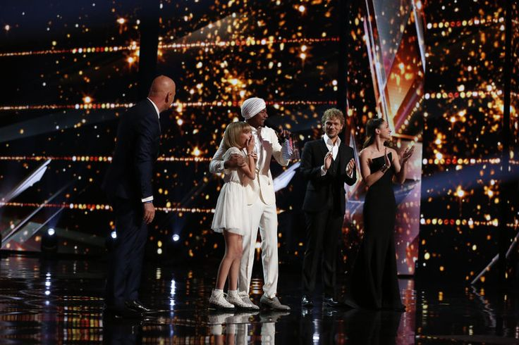 America's Got Talent: Behind the Scenes: Live Finale Results Photo: 2919226…