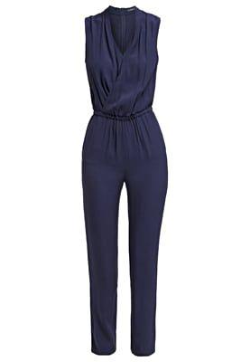 Overall / Jumpsuit /Buksedragter - black iris
