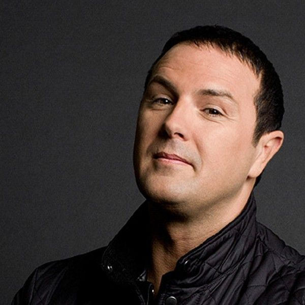 Paddy McGuinness to front new Channel 4 comedy