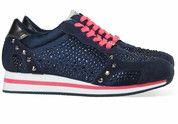 Blauwe Liu Jo schoenen Aura