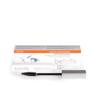 The best for the eyelashes: Belcils! (with vitamin E)