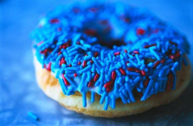 Deze zelfgemaakte donuts hoef je niet te frituren