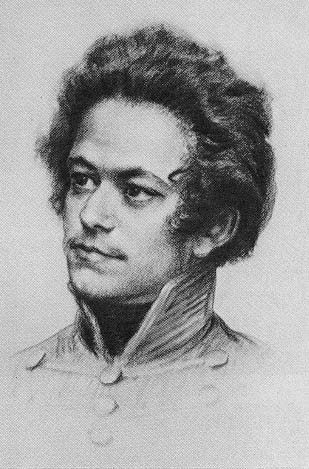Young Karl Marx, (age 21) http://forgottenantiquities.tumblr.com/post/7728396730/a-young-karl-marx-as-drawn-in-1839-karl-marx-went