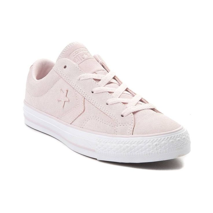 Converse Star Player Sneaker - Barely Rose - 399545