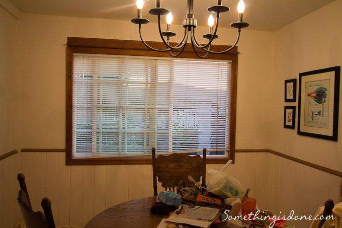 9 Best Images About Stainedtrim Painted Blinds On
