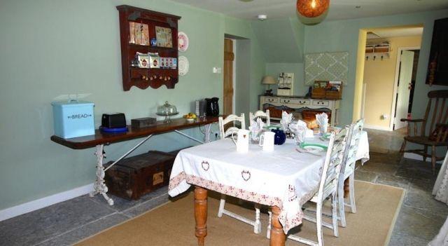 Coombe Hill Cottage - #BedandBreakfasts - CHF 99 - #Hotels #GroßbritannienVereinigtesKönigreich #Glastonbury http://www.justigo.li/hotels/united-kingdom/glastonbury/coombe-hill-cottage_195942.html