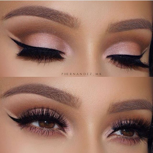 THE LOOK Turn up the volume with this style's abundance of soft mink fur spread out across the entire band for a full and dramatic look. The strands on these false eyelashes are longer in length and a