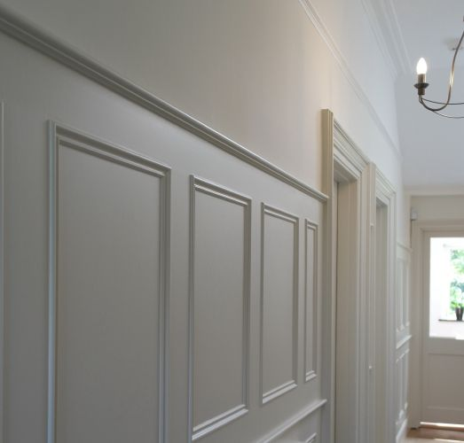 Double Heritage wall Panels victorian panels