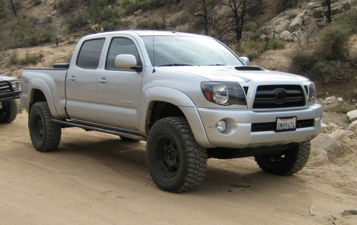 2008 Toyota Tacoma 4x4 Double Cab Long Bed Sport with extras - Must sell!! - Toyota 120 Platforms Forum