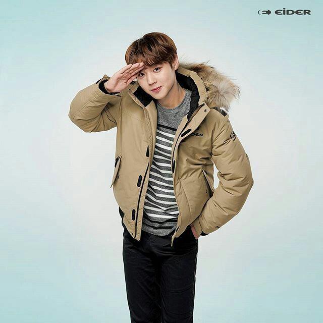 Wanna One - Park Jihoon X Eider